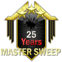 Bournemouth Master Chimney Sweep Crest